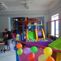 otwarcie sala zabaw Czechowice-Dziedzice